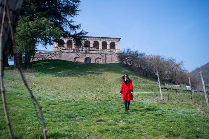 Andare A Villa Fiorito