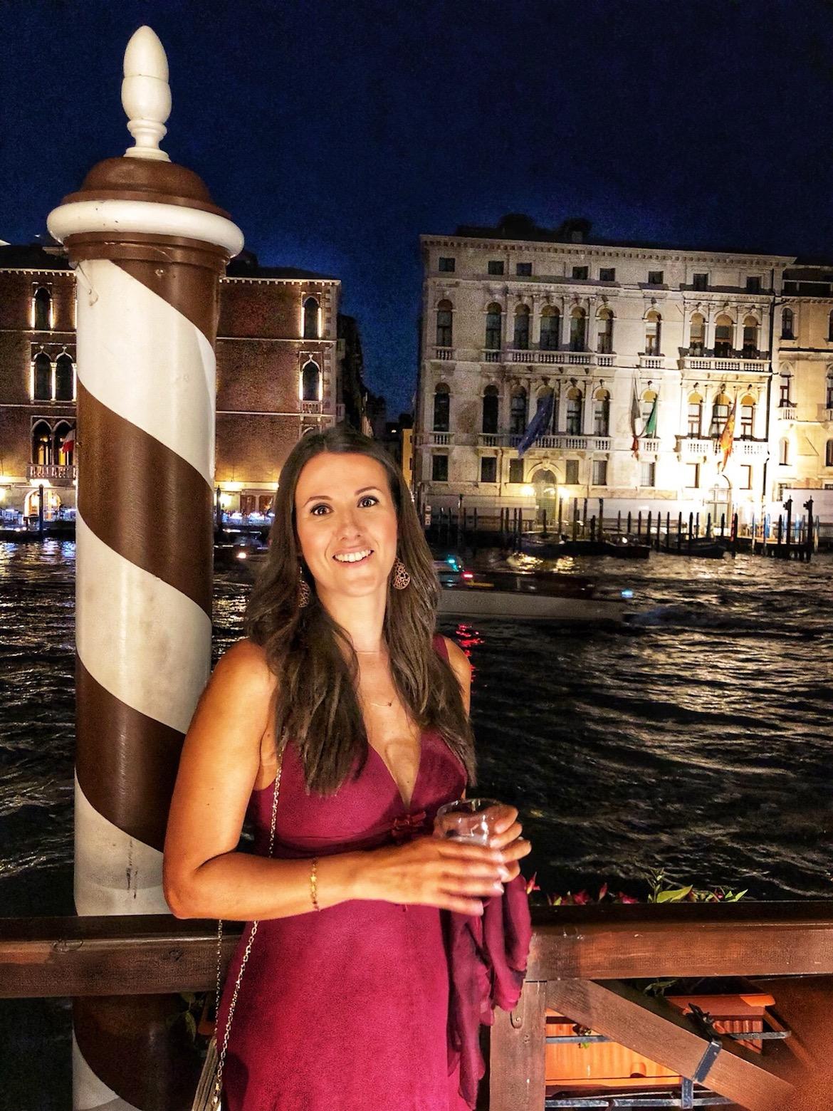 A venezia con diva e donna splendido party al sina for Diva e donne