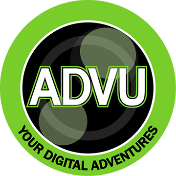 ADVU Your Digital Adventures