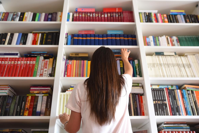 Casa Della Carta Padova 5 librerie insolite a padova e dove trovarle • galline padovane